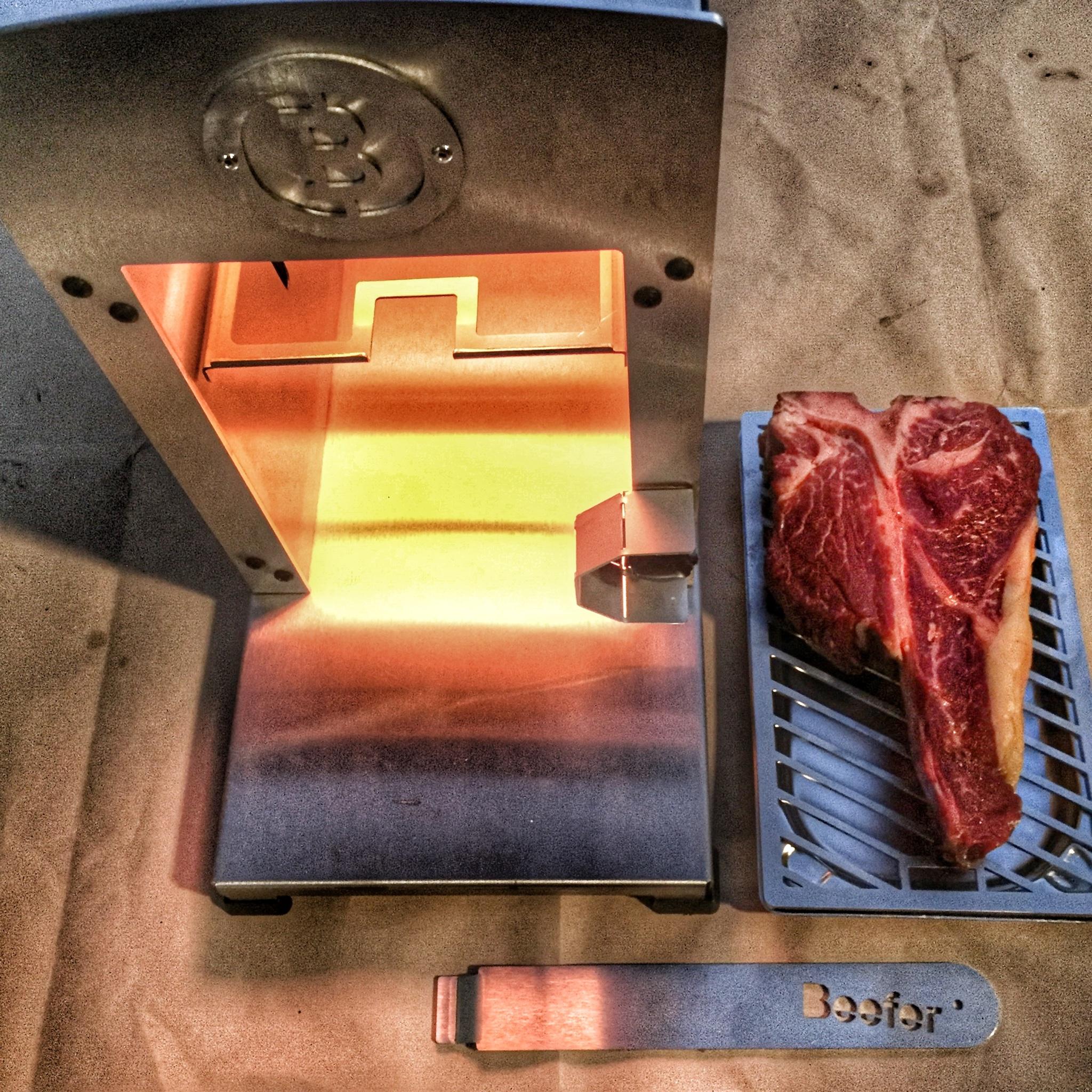 steak oberhitze gasgrill
