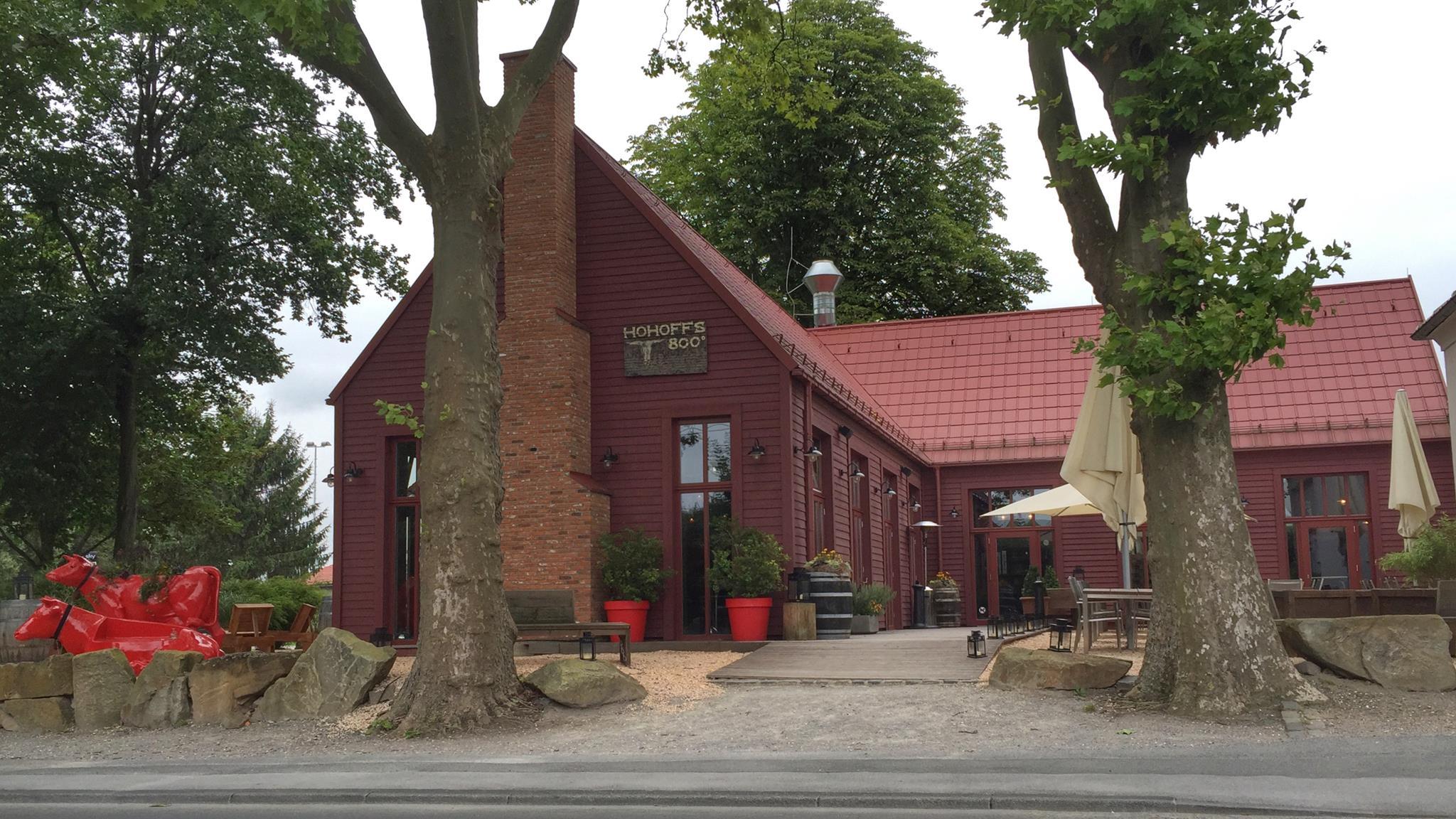 Das Hohoffs 800 Grad In Dortmund Ist Geschlossen