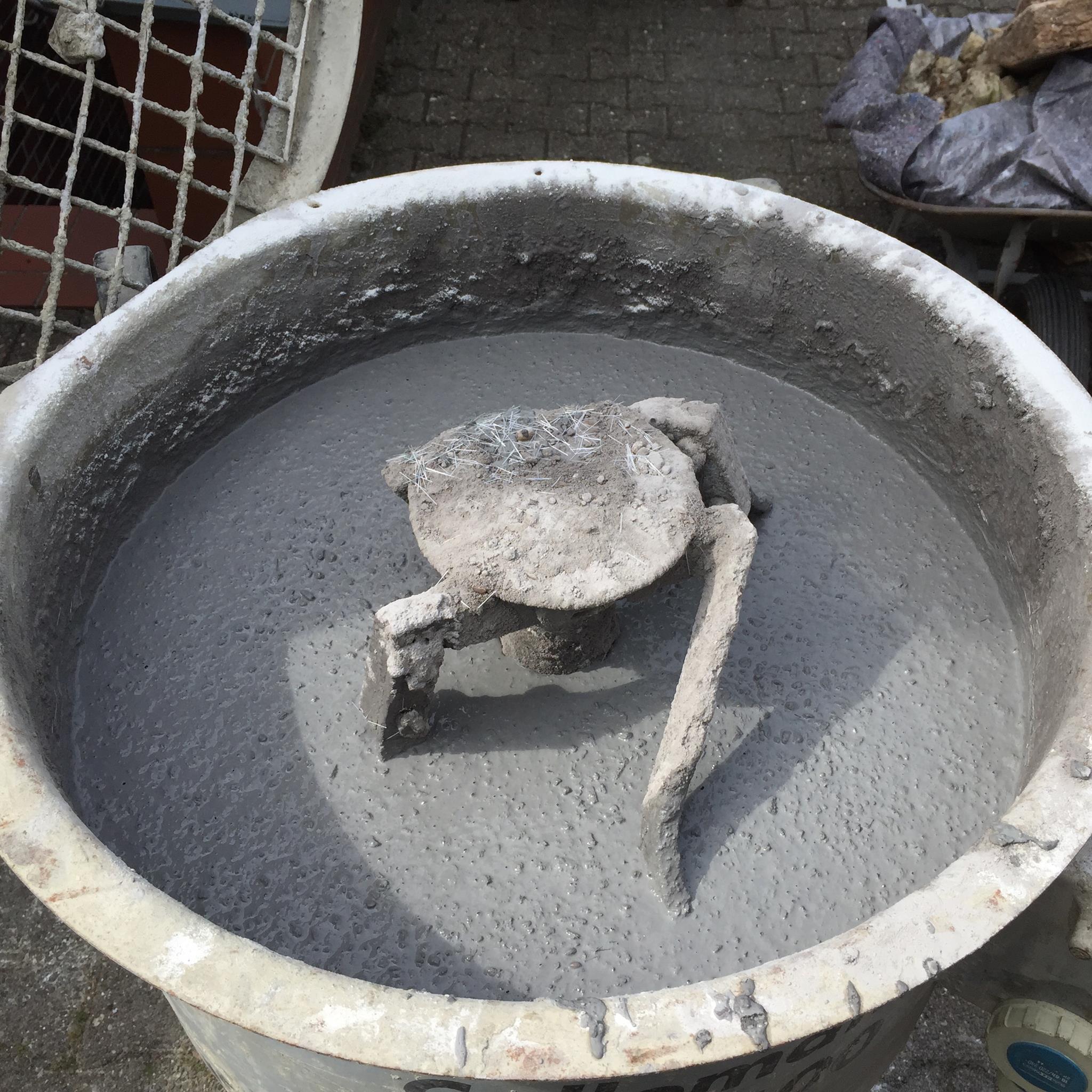 arbeitsplatten aus beton diy anleitung mit betonrezept bigmeatlove. Black Bedroom Furniture Sets. Home Design Ideas