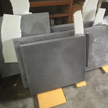 Küchenabdeckung Beton arbeitsplatten aus beton diy anleitung mit betonrezept bigmeatlove