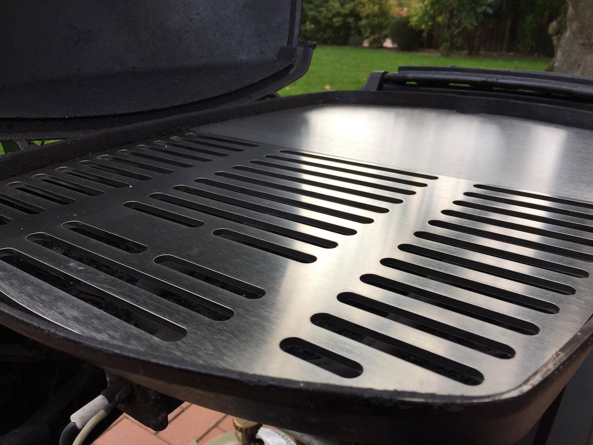 Weber Outdoor Küche Edelstahl : Weber grill outdoor küche unterbauradio küche minimalismus