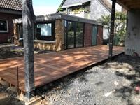 Outdoor Küche Im Wintergarten : Baustellen bigmeatloves outdoorküche bigmeatlove