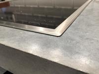 Outdoorküche Arbeitsplatte Anleitung : Arbeitsplatten aus beton diy anleitung mit betonrezept bigmeatlove