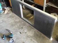 arbeitsplatte aus beton selber machen