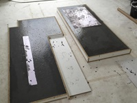 Outdoorküche Arbeitsplatte Anleitung : Die neue küchen arbeitsplatte montieren selber machen