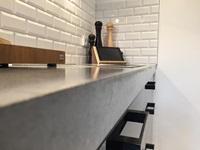 Outdoor Küche Arbeitsplatte Gießen : Gartenküche selber bauen anleitung und tipps